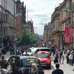 Photo of Buchanan Street