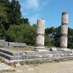 Tempio di Asklepion_13