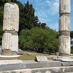 Tempio di Asklepion_14
