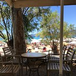 Photo of Paralos Beach Bar