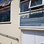 Zdjęcie The Wallflower Cafe