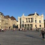 Foto de Opernhaus Zurich