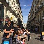 Activité Fun et découverte de Nantes grâce à Mobilboard Nantes !! Gyropode Segway Accessible à t
