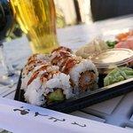 Bilde fra Maitree Thai & Sushi Cafe
