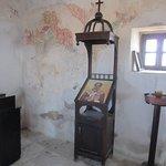 Antimachia Castle_cappella di San Nicola_2