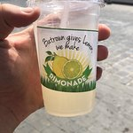 Best lemonade in batroun