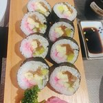 Best place to have a scrumptious Japanese  food, and a relaxing dining experience