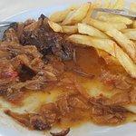Foto de Kyprida Restaurant