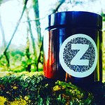 Tourists adore our Celtic Rain Forest Candle in Oak Moss, Scottish Highland Pine and Cedarwood.