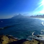 Foto de Arpoador beach