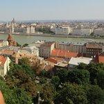 Una delle più belle viste della città
