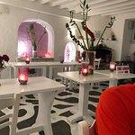 Zdjęcie Eva's Garden Restaurant