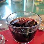 Iced Coffee Sample