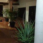 Suites Rosas Hotel – fénykép