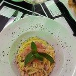 Фотография Club Kave Fiuggi Food & Drink