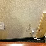 broken outlet covers