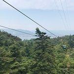 Photo of Miyajima Ropeway