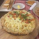 Foto de Mamma Mia - Italian Restaurant & Bar