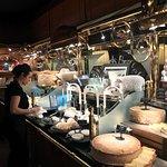 Les Grands Buffets صورة فوتوغرافية