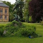 Bilde fra Jardin Massey