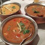 Photo of Indisches Spezialitaten Restaurant Shiva