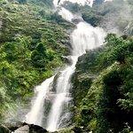 Photo de Thac Bac Waterfall (Silver Falls)