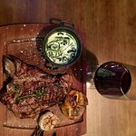 Bus Grill Turkish Steakhouse resmi
