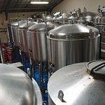 Bilde fra Windsor & Eton Brewery