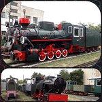 Фотография Narrow Gauge Railway Museum in Sochaczew