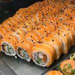 Tokyo Restaurante