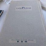 صورة فوتوغرافية لـ Meson Los Patos