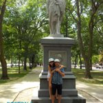 #Boston - the perfect #city for a #Segway #Tour, & the perfect way to spend time with a loved on