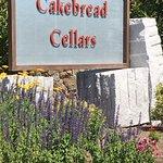 Bild från Cakebread Cellars
