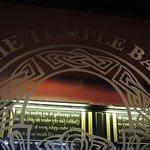 Bild från The Temple Bar GC