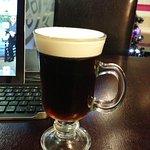 Drambuie Liqueur Coffee
