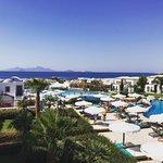 Фотография Mitsis Blue Domes Resort & Spa