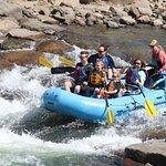 Foto de Flexible Flyers Rafting