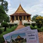 Bild från Ho Pra Keo