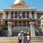 THE #1 TOUR on #tripadvisor that brings #family together & creates lasting #memories. #Boston #S