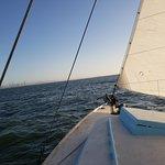ภาพถ่ายของ Capt Dan Classic Sails Day Tours