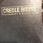Breakfast in da BIG EASY, One breakfast spot was way to crowded, Cane to Creole house. What a wo