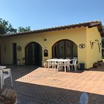 Bilde fra Il Gelso Country House