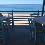 Zdjęcie Molos Beach