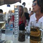 Foto de Astrea Cafe Restaurant