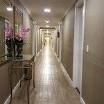 Bilde fra Tarobá Hotel