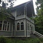 Valokuva: Villa Angelica
