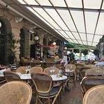Valokuva: Eggers Restaurang & Bar