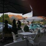 Bilde fra Restaurante El Roble