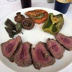 Bild från Bahia grill