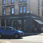 Foto de The Little Cafe